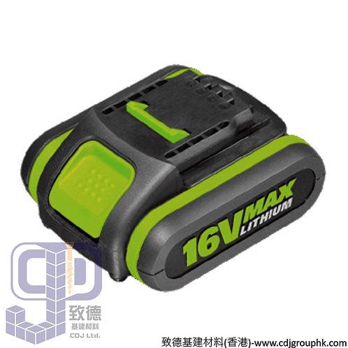 """德國""""WORX""""威克士-電動工具-16V鋰電池2.0Ah-WA3542"""
