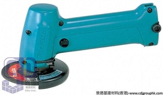 """日本""""MAKITA""""牧田-電動工具-100mm(4吋)充電式磨光機-9500DW"""