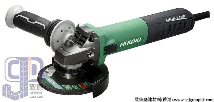 """日本""""HIKOKI""""高壹(HITACHI日立)-電動工具-4吋磨機-220V-G13VE"""