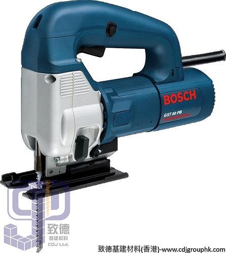 """德國""""BOSCH""""博世-電動工具-曲線鋸Professional-GST 80 PB"""
