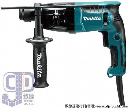 "日本""MAKITA""牧田-電動工具-18mm(11/16吋)電錘-220V-HR1840"
