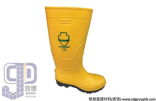 """中國""""CE""""-安全水鞋(黃色)-SH00805(TV)"""