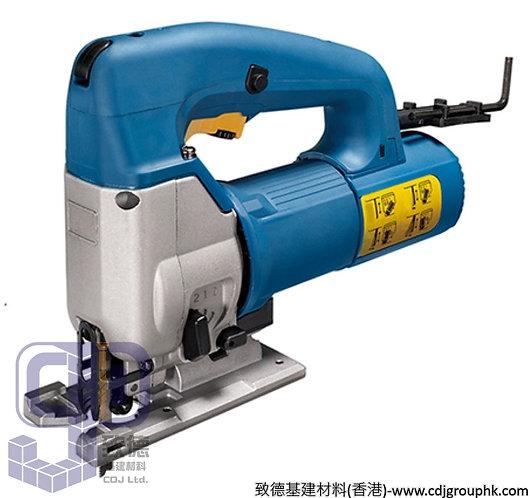 """中國""""DONG CHENG""""東成-電動工具-重裝積梳機(曲線鋸)-220V-DMQ85"""