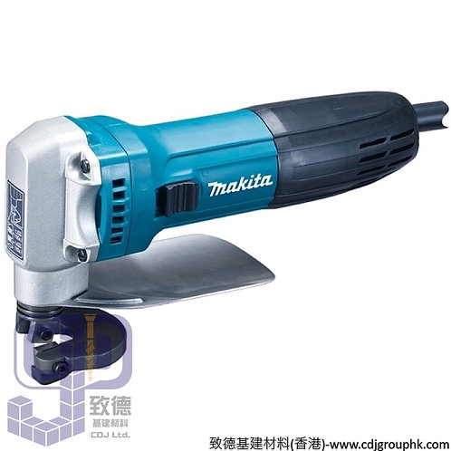 "日本""MAKITA""牧田-電動工具-1.6mm電剪刀-220V-JS1602"
