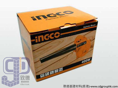 """中國""""INGCO""""富強-手提吹風機-080701(AE)"""