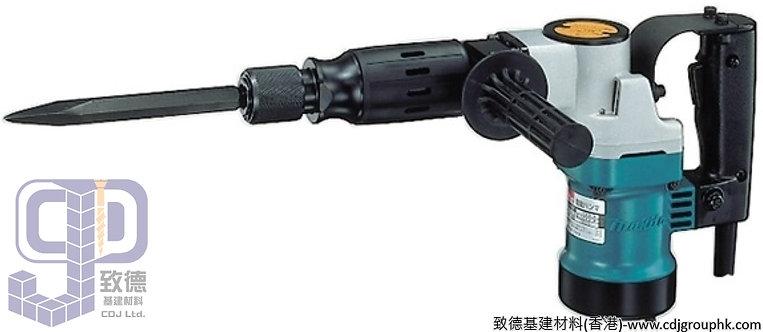 "日本""MAKITA""牧田-電動工具-17mm六角電鎬-110V-HM0810T"