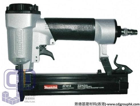 """日本""""MAKITA""""牧田-電動工具-氣釘槍(針釘)-AF301Z"""