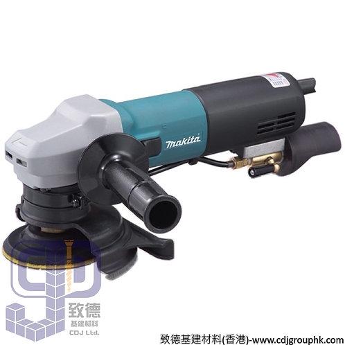"""日本""""MAKITA""""牧田-電動工具-125mm(5吋)水磨石機-220V-PW5001C"""