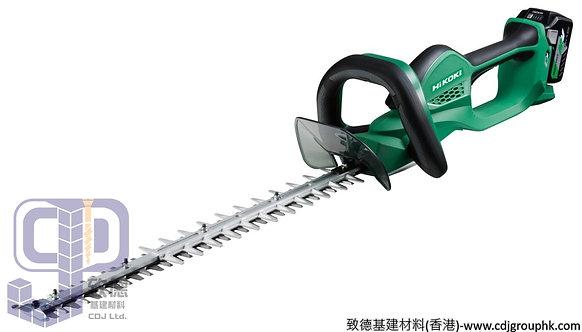"""日本""""HIKOKI""""高壹(HITACHI日立)-電動工具-36V鋰電充電籬笆修剪機<無碳刷>(淨機)-CH3656DA"""