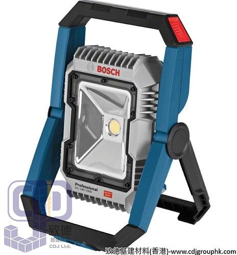 """德國""""BOSCH""""博世-電動工具-14.4V/18V鋰電LED照明燈(淨機)Professional-GLI 18V-1900"""