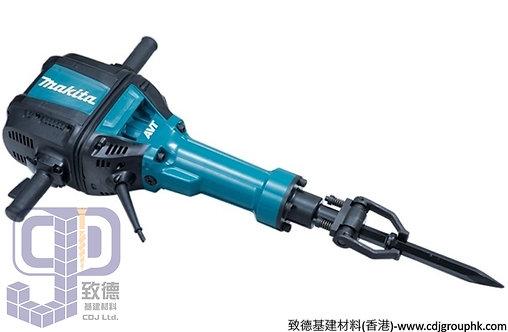"""日本""""MAKITA""""牧田-電動工具-28.6mm六角電鎬-220V-HM1812"""