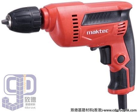 """日本""""MAKITA""""牧田(MAKTEC-牧科)-電動工具-10mm(3/8吋)電鑽-110V-MT607"""
