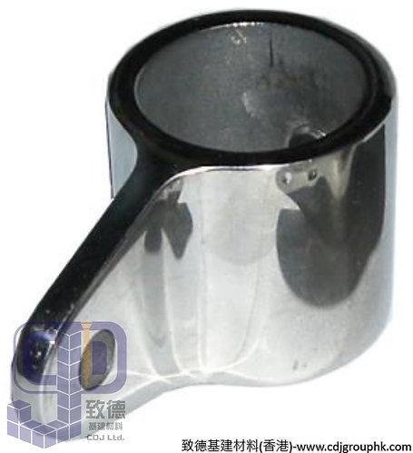 中國-圓喉駁通-316不銹鋼單冀滑套(1寸)-TKSXNO8A(WIP)