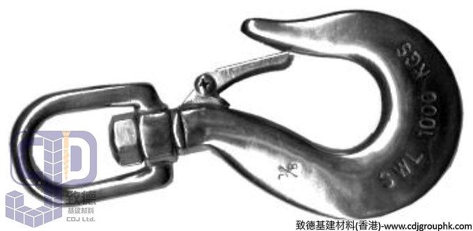 中國-316不銹鋼生令貨勾(1/4寸-3/8寸)-TKS1438(WIP)