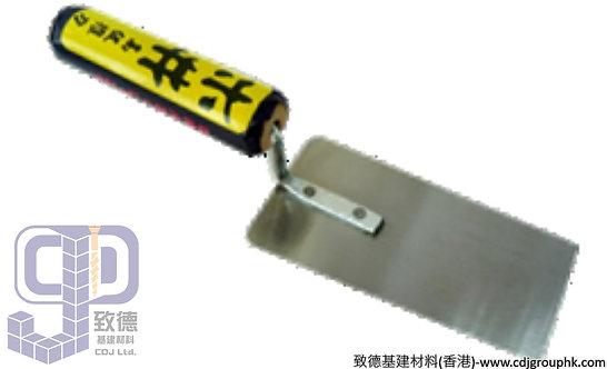 """中國""""MON JIN""""木井-泥水灰池系列-白片薄中池-AB00101(TV)"""