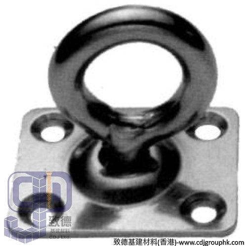 中國-316不銹鋼旋轉耳座(5-8mm)-TKTC0508316(WIP)