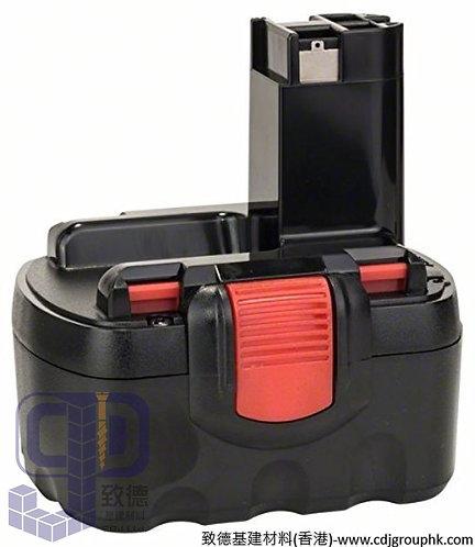 """德國""""BOSCH""""博世-電動工具-14.4V(O形電池)1.5Ah-2607335850"""