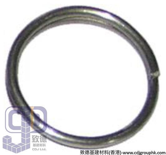 中國-316不銹鋼簡易鎖匙圈(1x11-2x23mm)-TKSCR111223(WIP)