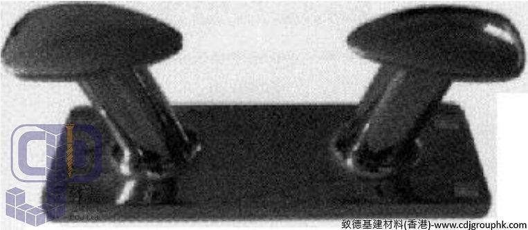 中國-316不銹鋼重型牛角(8寸-12寸)-TK200300316(WIP)