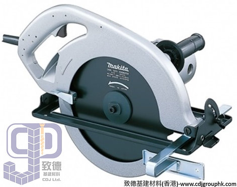 "日本""MAKITA""牧田-電動工具-260mm(10-1/4吋)電圓鋸/風車鋸-220V-5201N"