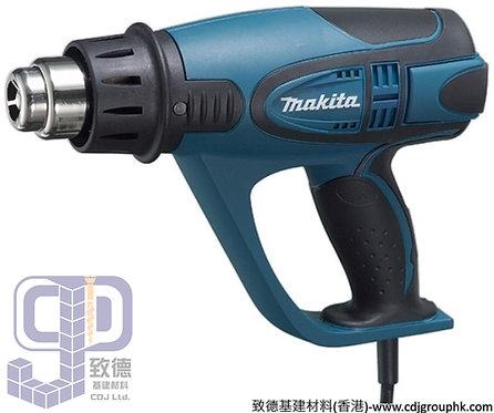 "日本""MAKITA""牧田-電動工具-熱風槍-220V-HG6003"