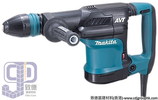 "日本""MAKITA""牧田-電動工具-電鎬(五坑)-110V-HM0871C"