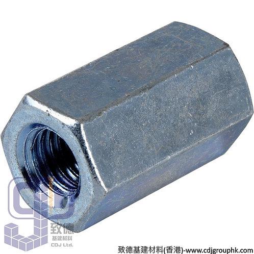 中國-ZP-HDG-304(A2)-316(A4)-駁帽(Connection Nut)-SSHDGZPHCN