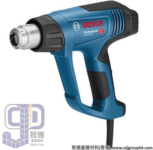 """德國""""BOSCH""""博世-電動工具-熱風槍Professional-GHG 20-63"""