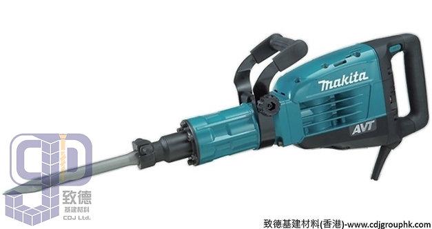 "日本""MAKITA""牧田-電動工具-30mm六角電鎬-110V-HM1317C"