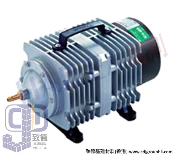 """中國""""HAILEA""""海利-電磁式空氣壓縮機-ACO009500(STMW)"""