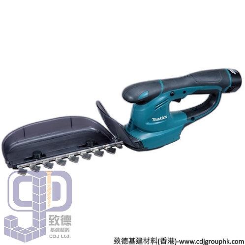 """日本""""MAKITA""""牧田-電動工具-200mm(7-7/8吋)充電式籬笆修剪機-UH200DWE"""
