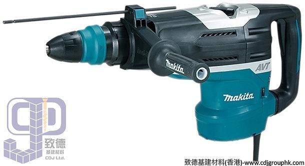 "日本""MAKITA""牧田-電動工具-52mm(2吋)電錘-220V-HR5212C"