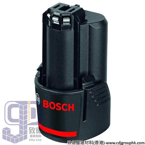 "德國""BOSCH""博世-電動工具-GBA 10.8V鋰電池(2.0Ah)Professional- 2607336879"
