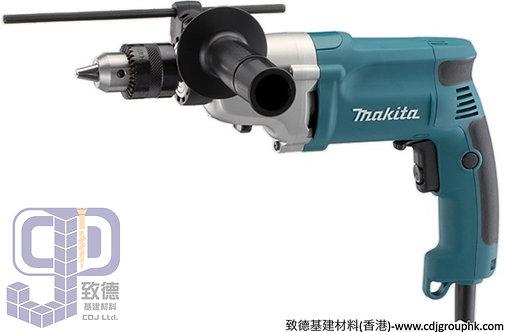 """日本""""MAKITA""""牧田-電動工具-13mm(1/2吋)高速電鑽-DP4010"""