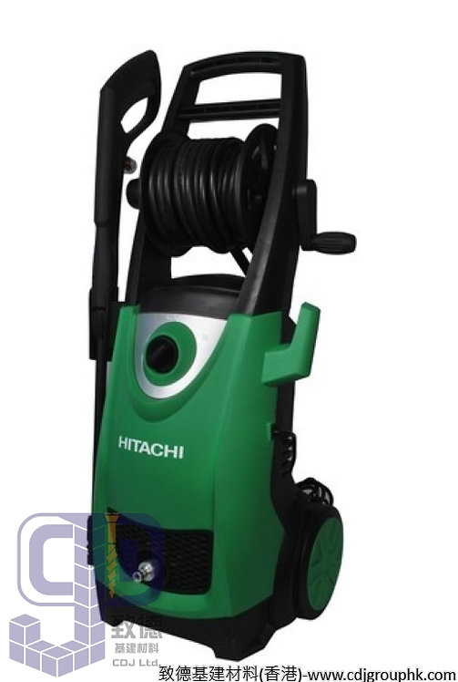 """日本""""HIKOKI""""高壹(HITACHI日立)-電動工具-高壓清洗機(洗地機)-220V-AW150"""