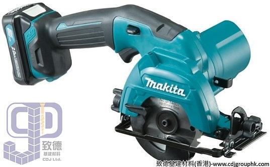 "日本""MAKITA""牧田-電動工具-165mm(6-1/2吋)電圓鋸/風車鋸-110V-HS6600"