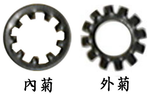 中國-電鍍菊花介子(3mm-24mm)-TK15AIO324(WIP)