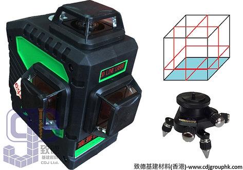"中國""MUJINGFANG""木井方-3D鐳射專業型平水儀(綠光)-WT3DG(VT)"