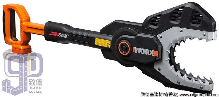 """德國""""WORX""""威克士-電動工具-20V鋰電鯊魚鏈鋸-WG329E.2"""