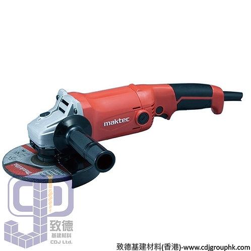 """日本""""MAKITA""""牧田(MAKTEC-牧科)-電動工具-150mm(6吋)角向磨光機-220V-MT905"""