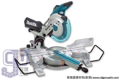 """日本""""MAKITA""""牧田-電動工具-255mm(10吋)斜斷鋸(滑動複合式)-110V-LS1016L(由LS1019L代替)"""