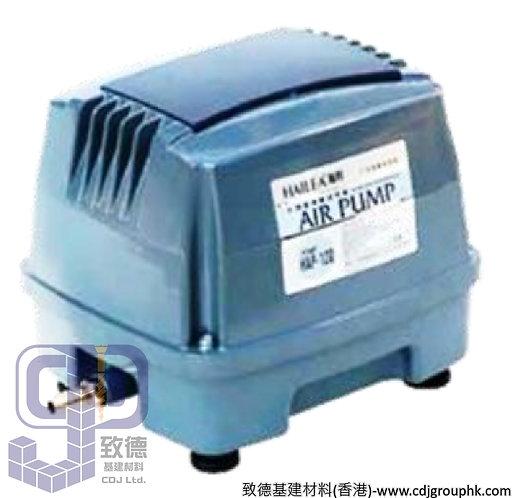 "中國""HAILEA""海利-隔膜式氣泵-HAP100/HAP120(STMW)"