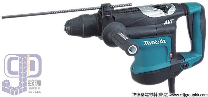 "日本""MAKITA""牧田-電動工具-35mm(1-3/8吋)電錘-110V-HR3541FC"