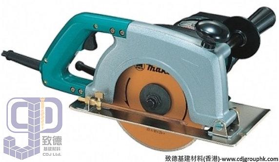 """日本""""MAKITA""""牧田-電動工具-180mm(7-1/8吋)切割機(雲石機)-110V-4107R"""