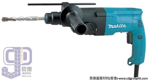 "日本""MAKITA""牧田-電動工具-20mm(3/4吋)電錘-110V-HR2022"