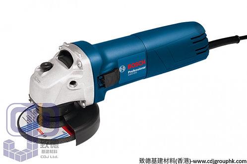 """德國""""BOSCH""""博世-電動工具-4吋角磨機Professional-GWS 060"""
