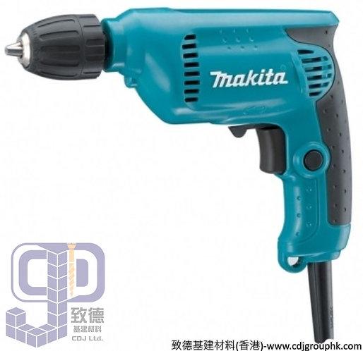"日本""MAKITA""牧田-電動工具-10mm(3/8吋)電鑽-220V-6413"