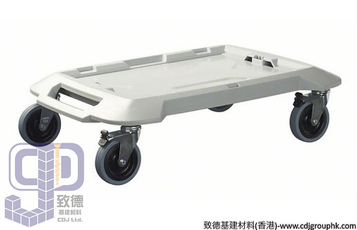 "德國""BOSCH""博世-電動工具-Roller Plate L-BOXX Roller Professional(活動板車)-1600A001S9"