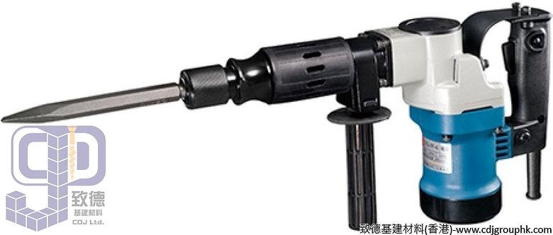 """中國""""DONG CHENG""""東成-電動工具-電鎬細炮(細電炮)電炮鑿(舊款-有扣)-DZG6T"""