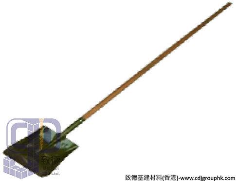 中國-6尺長木柄翻鏟-HD002012(TV)